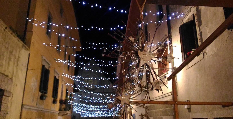 Natale a Gemona